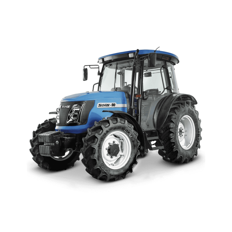Solis S 90 Utility Tractor